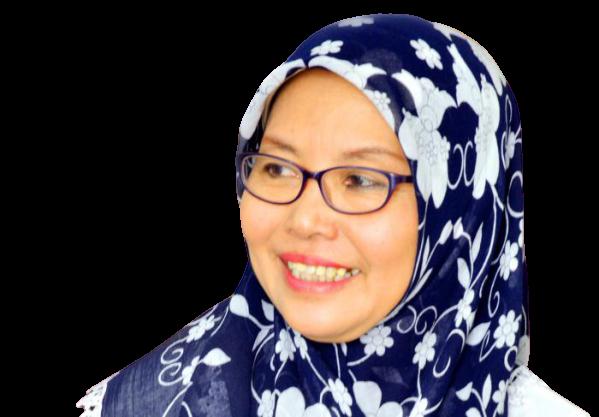 Prof. Dr. Hj. Tutik Hamidah, M.Ag
