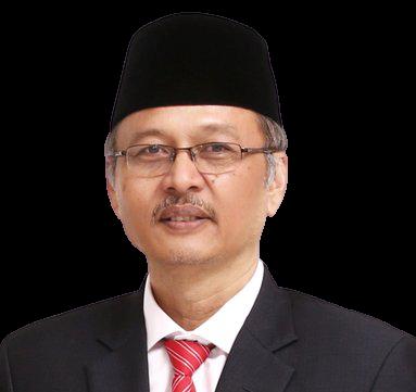 Prof. Dr. Abdul Haris, M.Ag