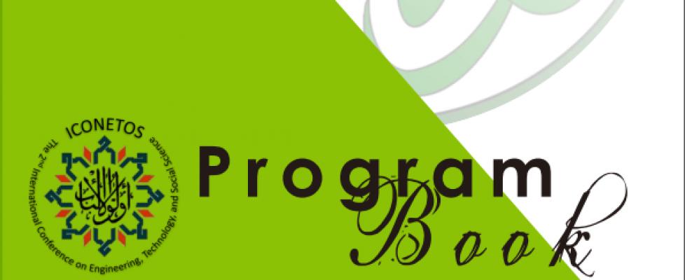 programBook